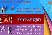 Arts Plastiques à la MJC