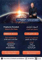 Bible Prophecies Revealed