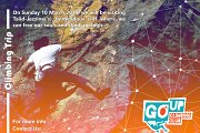 Rock Climbing Trip at Taaid - Jezzine with Goupclimb