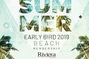 Early Bird Beach Membership