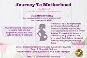 Journey To Motherhood