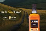 Jura, a New Dawn - The Malt Gallery