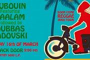 Soon Come Reggae Inna Town