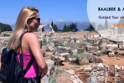 Baalbek & Anjar – Guided Valley Hike with Living Lebanon
