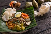 Indonesia: Food Lover's Paradise in Collaboration with Tuk Tuk