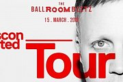 The Ballroom Blitz: Jan Blomqvist + Band / Disconnected Tour