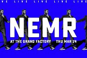 NEMR at The Grand Factory