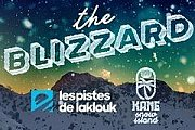 The Blizzard | Laklouk