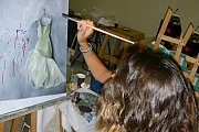 Drawing and Painting Classes [All levels]