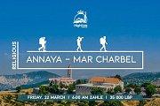 Annaya Mar Charbel with HighKings