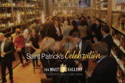 15 St Patrick's Day Celebration - The Malt Gallery | Ashrafieh