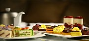 A Sweet Treat For Her At Cascade Lounge
