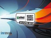 Stafford Associates Beirut Corporate Games 2013