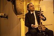 Concert | The Art of Maqam on Violin and Qanun