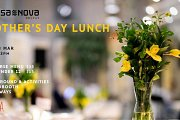 Mother's Day Lunch at Bossa Nova Beirut