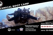 Technical BOOT CAMP