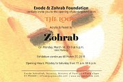 The Look I Exhibition by Zohrab