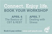 Clinical Psychology Workshops