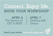 Clinical Psychology Workshops