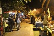 Book Market Byblos - Spring سوق الكتاب