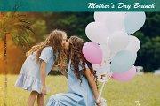 Mother's day Brunch at Au Gros Sel