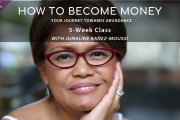 How to Become Money*