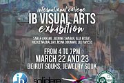 International College (IC) IB Visual Arts Exhibition