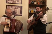 An Evening of Chitarra and Fisarmonica