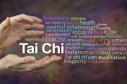 Tai Chi & Qigong with Instructor Munir Abdallah