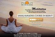 Sahaj Samadhi Meditation Course-Center