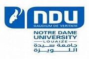 NDU Job Fair 2019