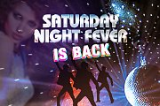 Kudeta's Saturday Night Fever
