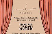 غياب - Absence by Lara Kanso