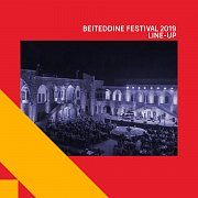 Beiteddine Art Festival 2019 - Full Program