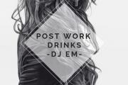 POST WORK DRINKS @lappartement