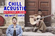 Chill Acoustic at Em's Cuisine