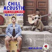 Chill Acoustic at Em's Cuisine