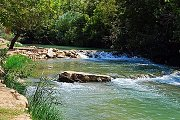 Hiking Aycheyeh to Khardaleh River with Golden Feet