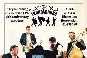 The Troubadours at La Petite Maison