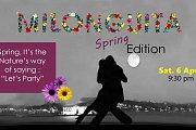Milonguita Spring Edition
