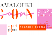 JamaloukiCon 2019
