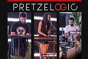 Pretzelogic Live @ Kudeta