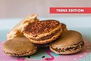 Teens Bake: Macarons!