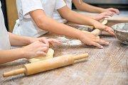 Teen & Parent Italian Cooking Class