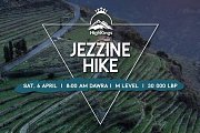 Jezzine Hike - HighKings