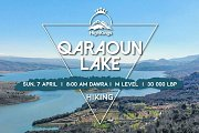 Qaraoun Lake Hike - HighKings