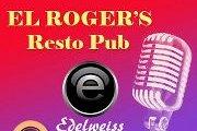 Karaoke Nights at EL ROGER'S every Friday