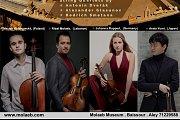 Molaeb Festival | String Quartet Concert