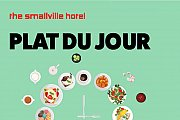 Daily Plat du Jour - May 2019