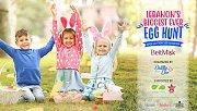 Lebanon's Biggest Ever Easter Egg-hunt